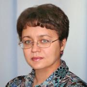 Шафикова Елена Васильевна